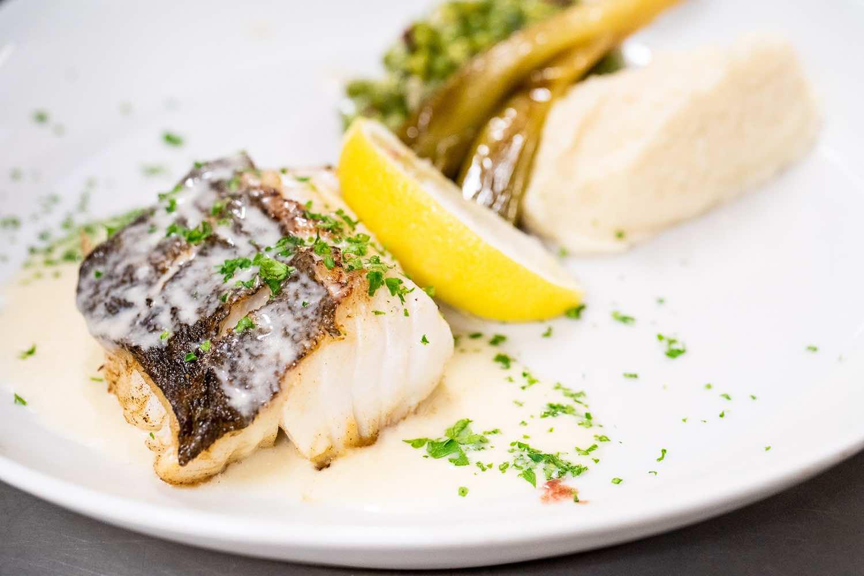 poisson restaurant alsacien