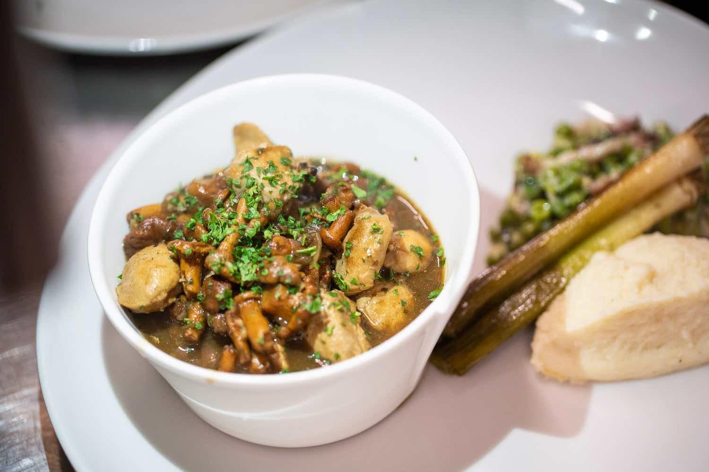 restaurant haguenau